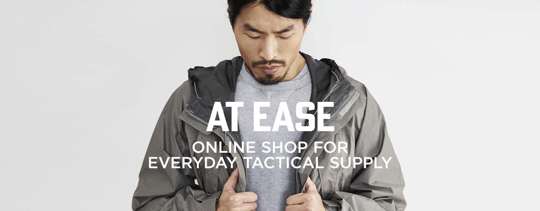 at ease online shop