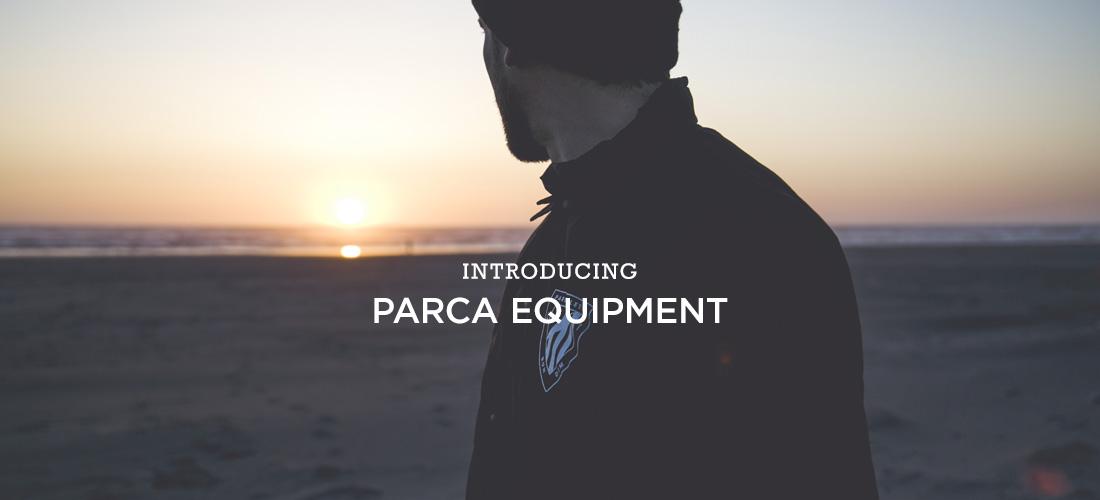 parca equipment