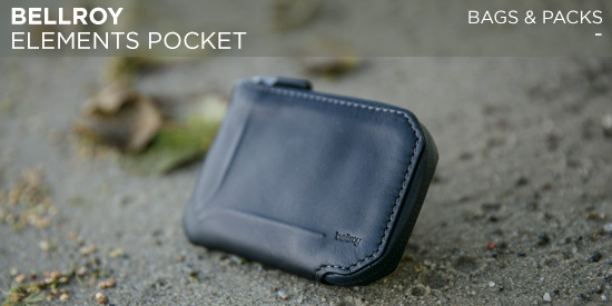 Bellroy Elements Pocket