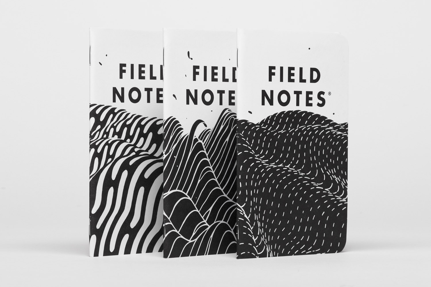 Field Notes Oregon XOXO Brendan Monroe