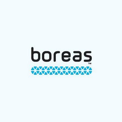 Boreas gear Logo