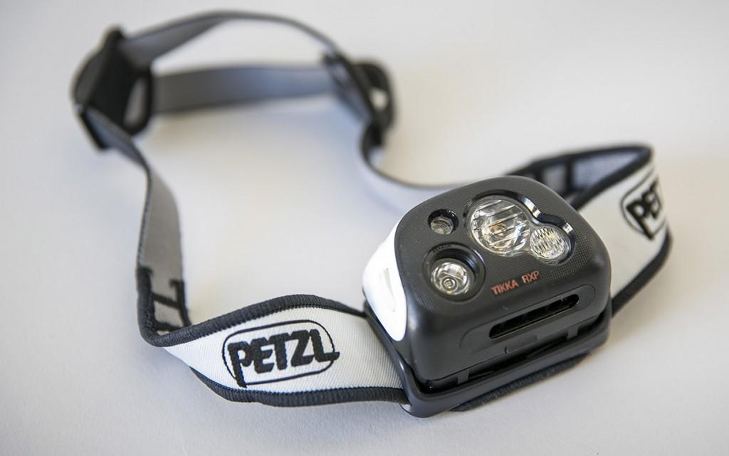 Petzl Tikka RXP