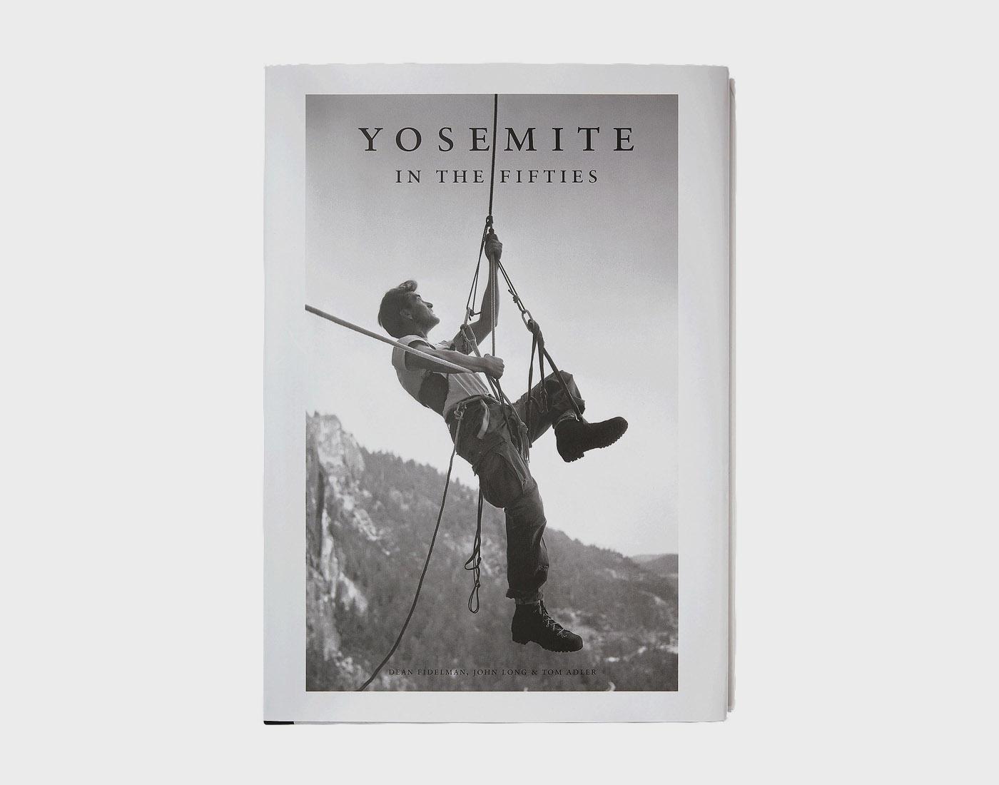 Patagonia Yosemite in the Fifties