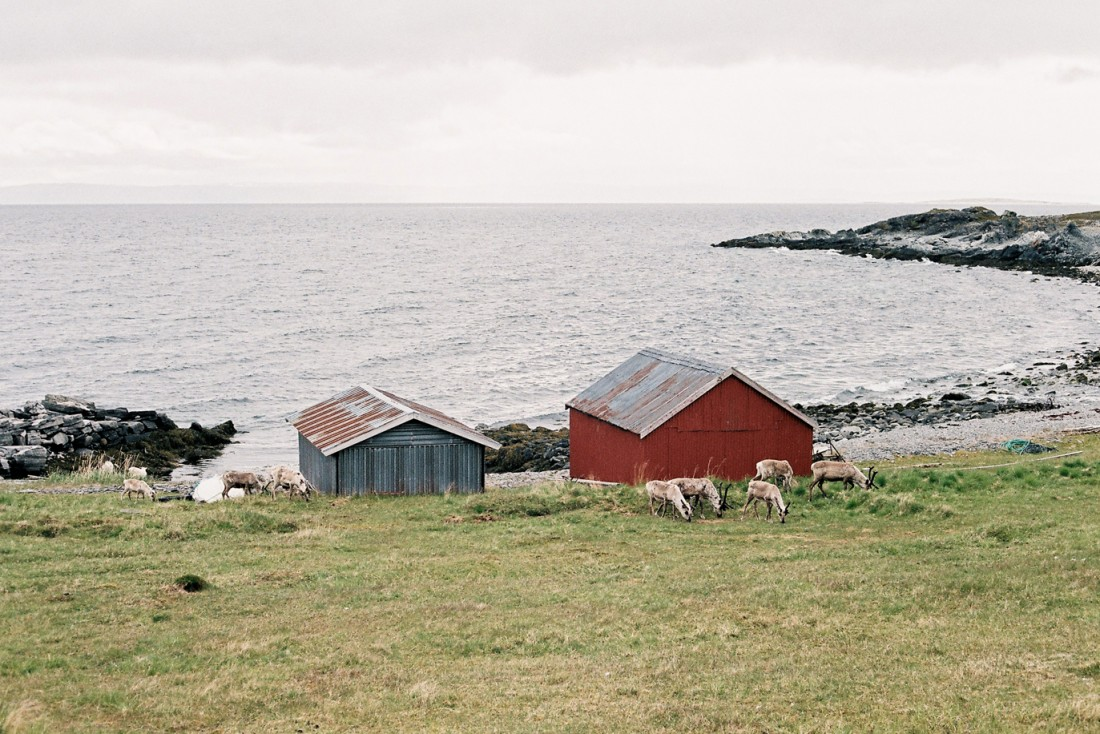 Outdoor Aesthetics - Outdoor Story - Norway - Agathe Monnot