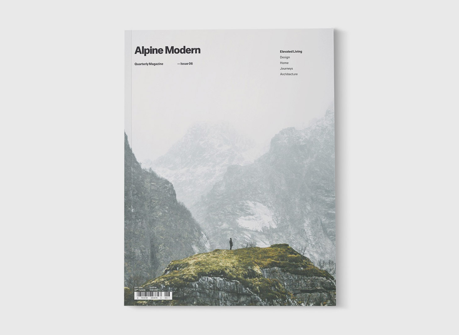 Alpine Modern Issue 06