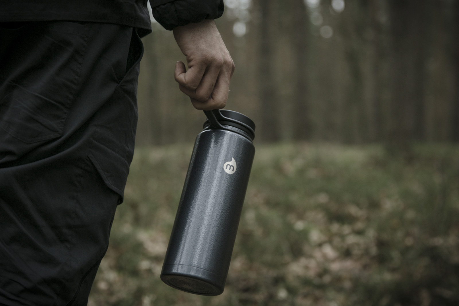 Mizu V12 Insulated Bottle