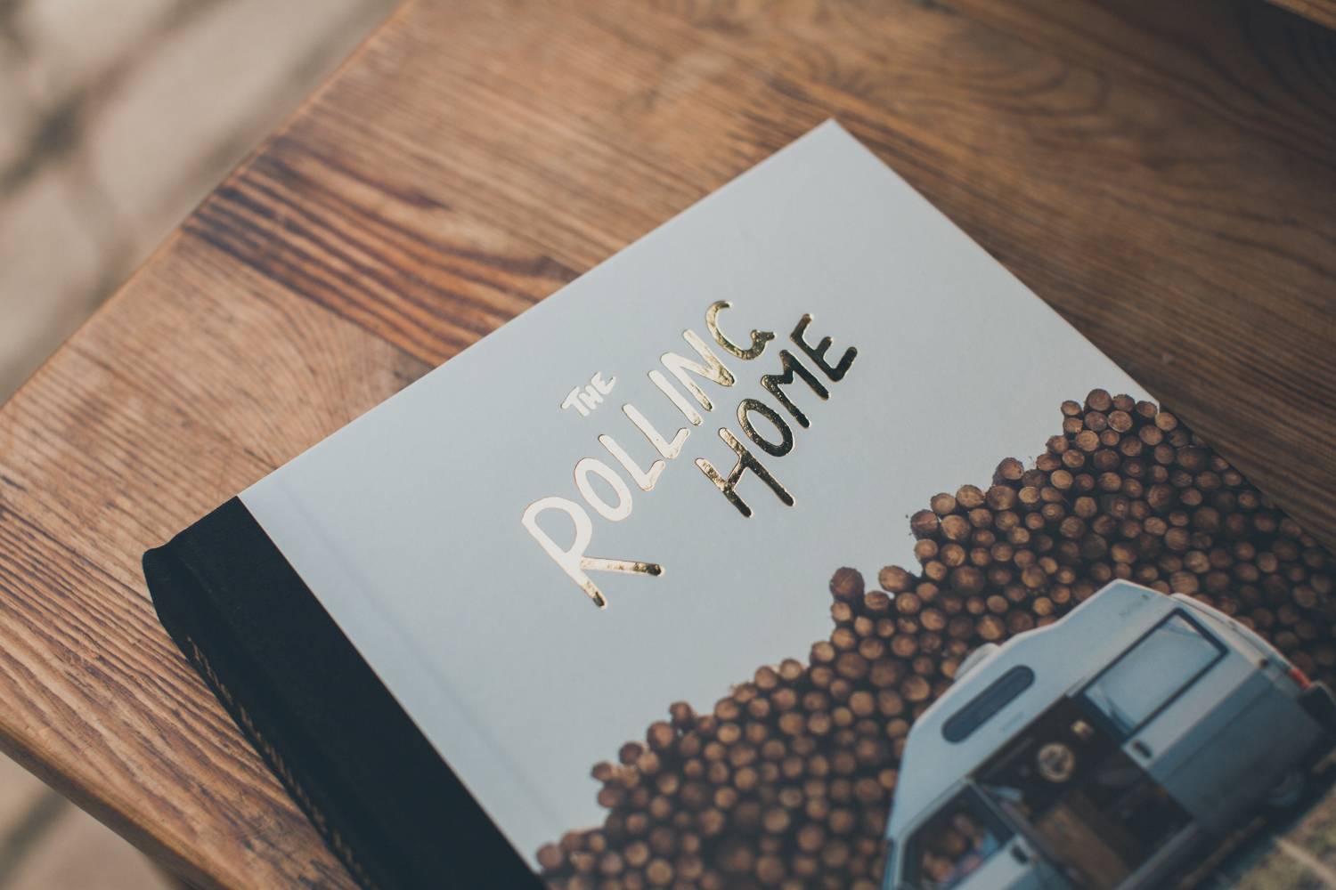 The Rolling Home Book