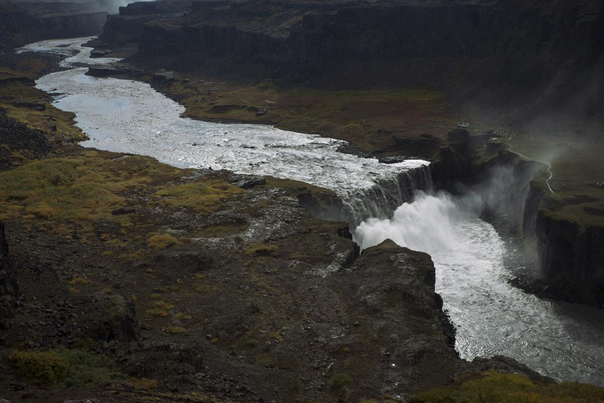 Laia Gutierrez Iceland