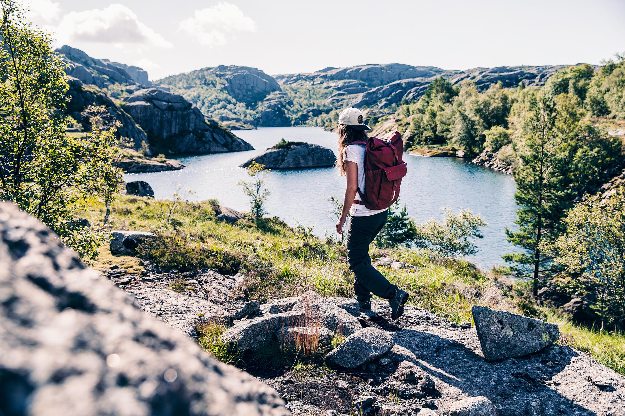 Martin Erd Norway