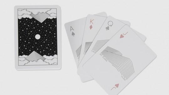 alpine modern cards
