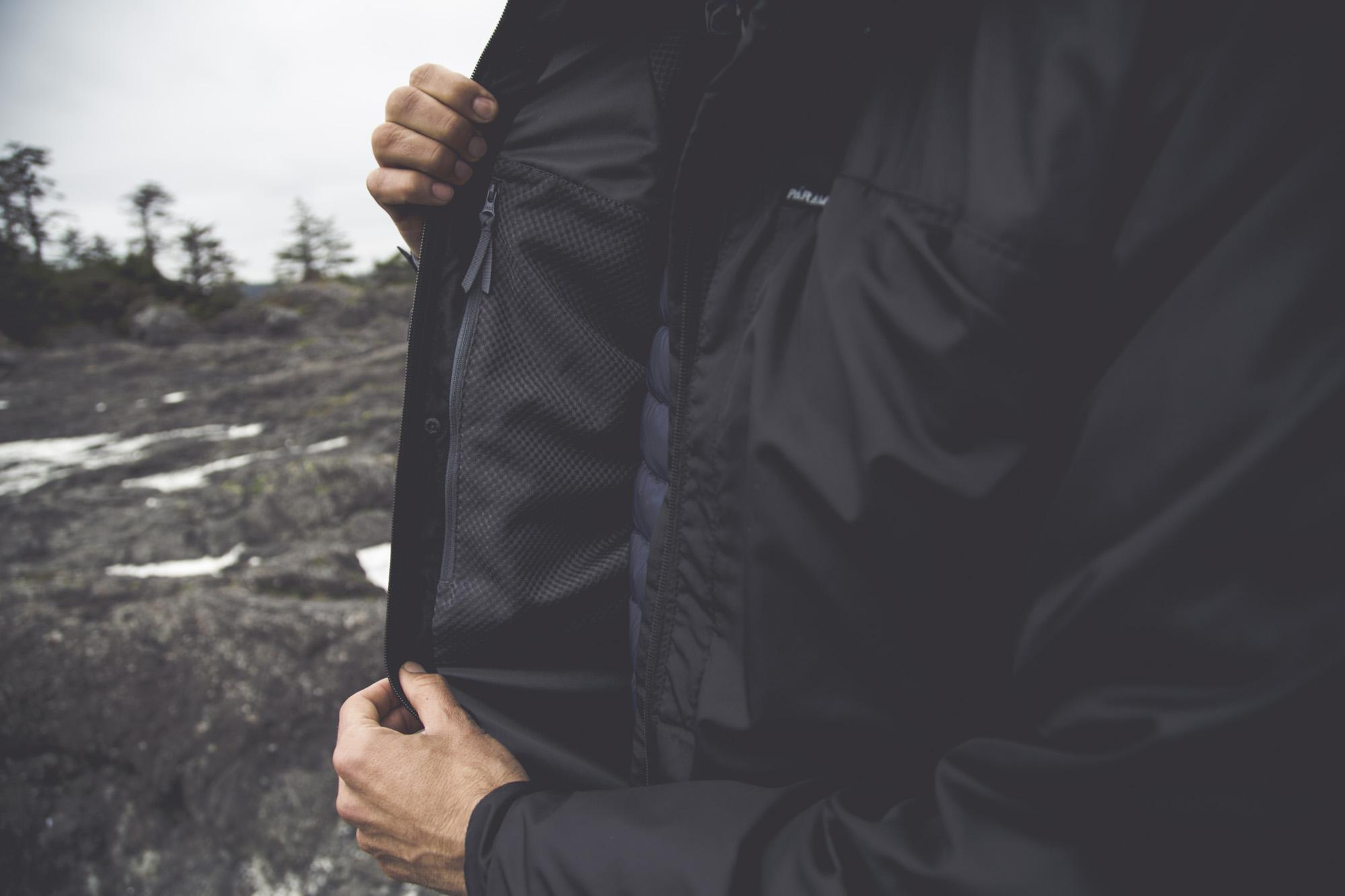 Paramo Alta III Jacket