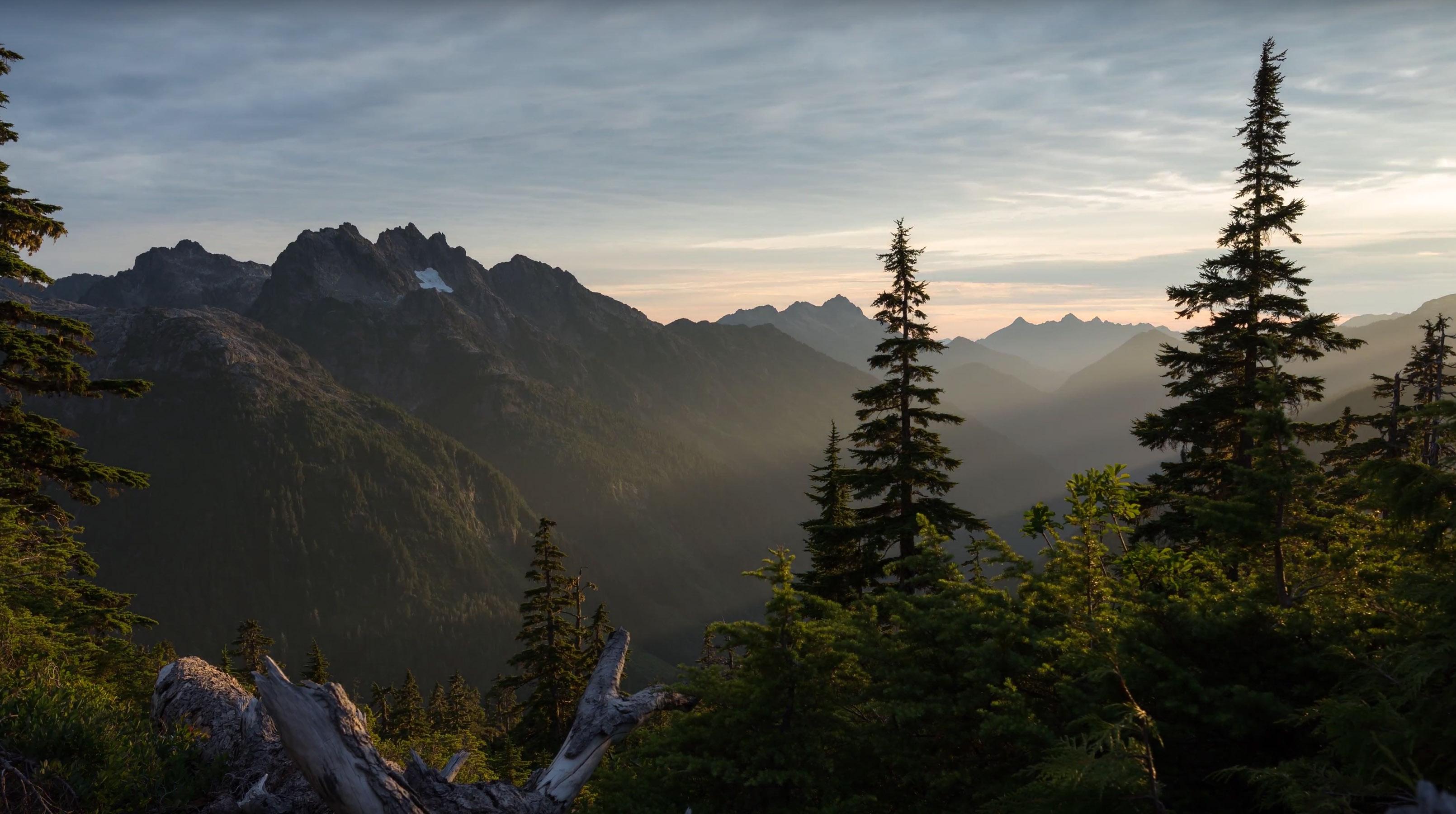 British Columbia Valhalla Pure