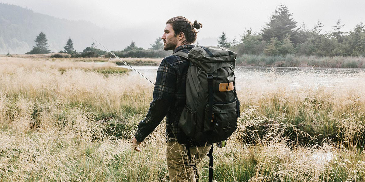 Outdoor Aesthetics A Platform For Outdoor Gear Beautiful Places New Bag Line From United By Blue