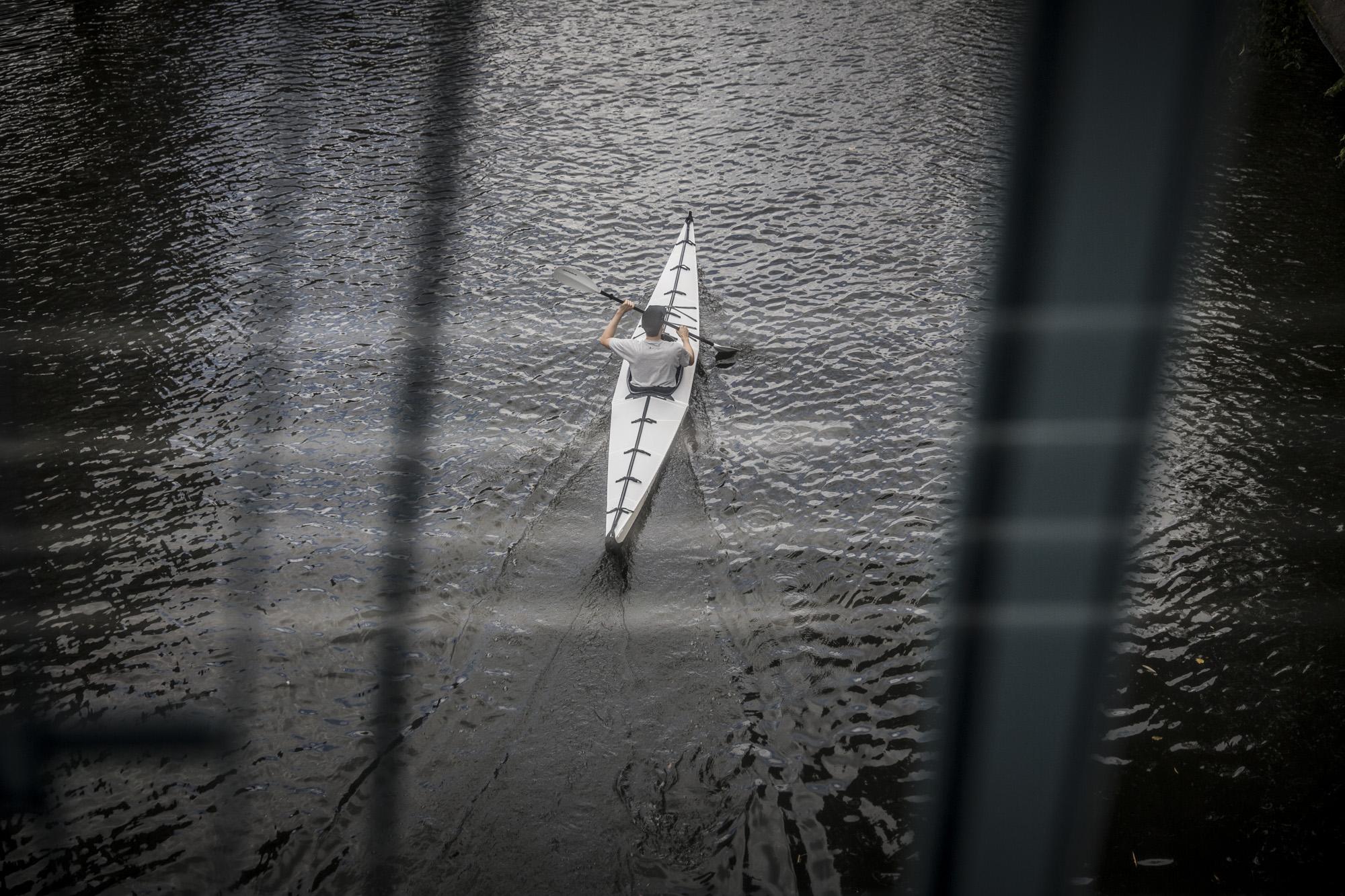 oru kayak coast