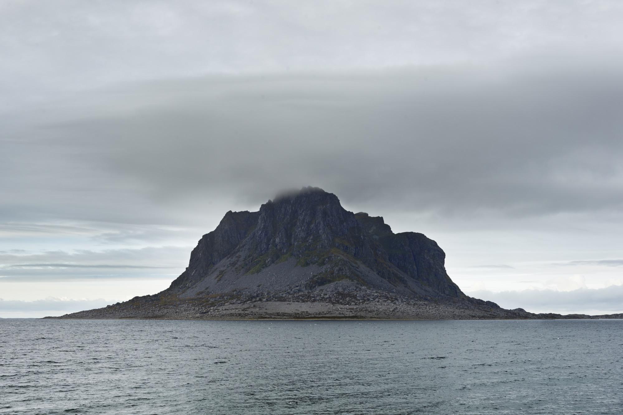 Vega Norge, Erik Kolman Janouch