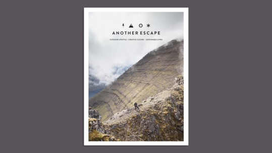 another escape volume 8