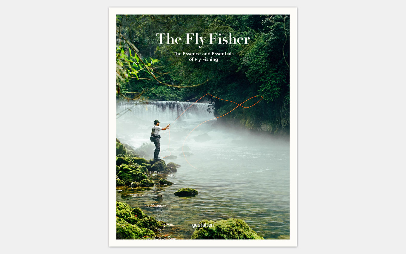 gestalten the fly fisher