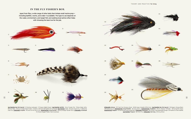 gestalten the fly fisher